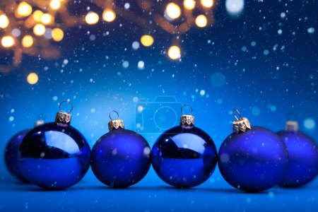 Photo for Christmas  holidays background - Royalty Free Image