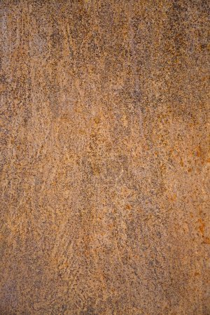 Photo for Abstract rusty metal background - Royalty Free Image