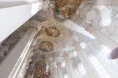 """Постер, картина, фотообои """"Церковь Святого Петра, Мюнхен"""""""