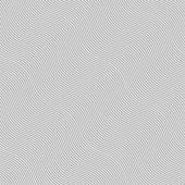 Monochrome pattern with light gray diagonal wavy guilloche textu