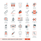 Medical Icons Set 04
