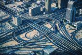 highway intersectio
