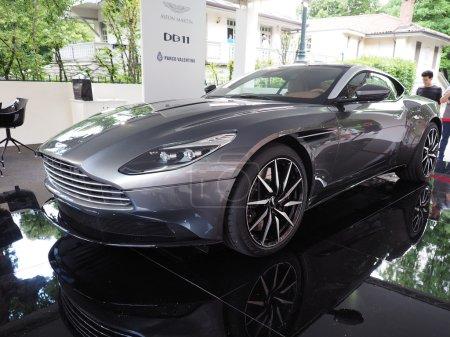 Salone Auto Torino Turin Auto