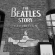 Постер, плакат: The Beatles Story in Liverpool