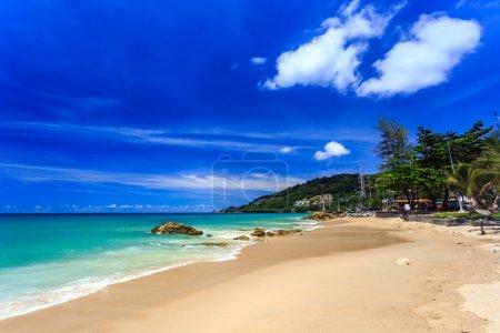 Kalim Beach, Phuket, Thailand