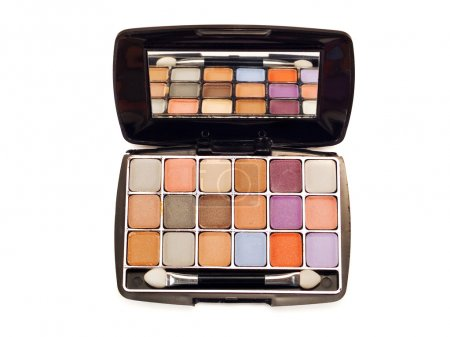 Color Eyeshadows set
