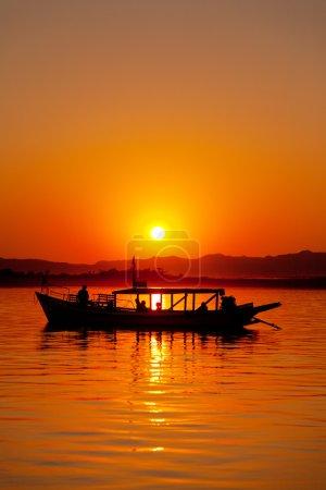 Fisherman, Inle Lake, Myanmar