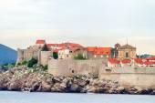 Fortress of Dubrovnik, Croatia