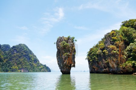 James Bond Island, Thailand