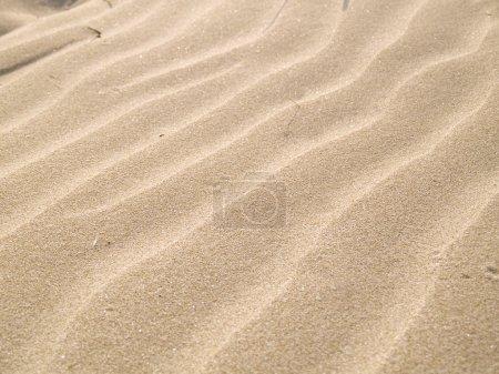 Photo pour Dune de sable fond du désert - image libre de droit