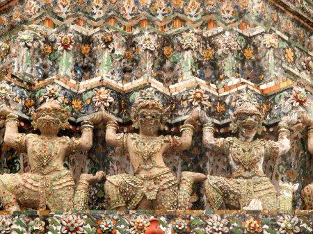Wat Arun Rajwararam in Bangkok