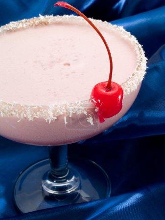 tasty Cocktail drink