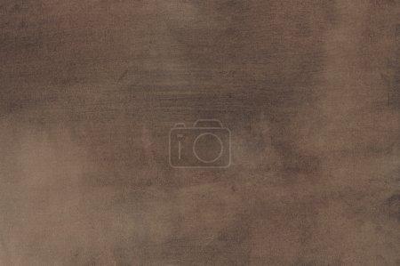 Foto de Papel sombreado marrón acuarela pintura - Imagen libre de derechos