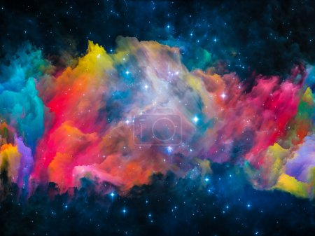 Nebula Abstraction
