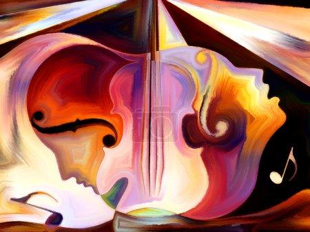Metaphorical Music