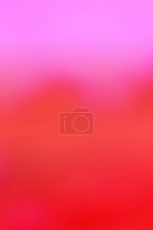 Defocused abstract artistic background