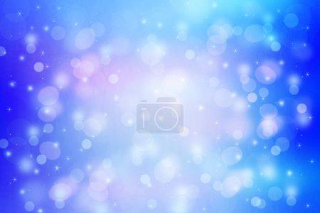 Foto de Fondo hermoso ensueño con luces bokeh - Imagen libre de derechos
