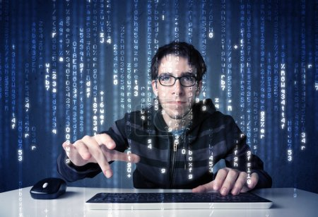 Hacker entschlüsseln Informationen aus futuristischer Netzwerktechnologie