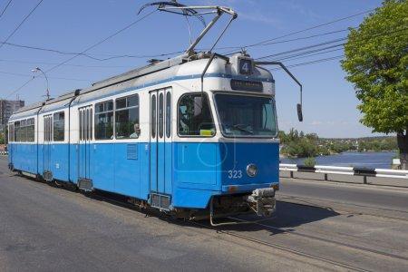 Tram in Vinnytsia
