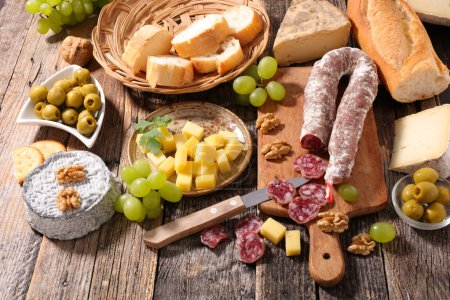 assorted appetizers products