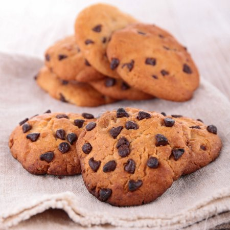 Photo for Cookies - Royalty Free Image