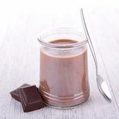 Chutný čokoládový krém