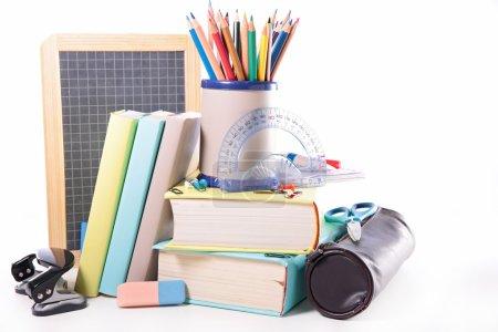 Different School supply