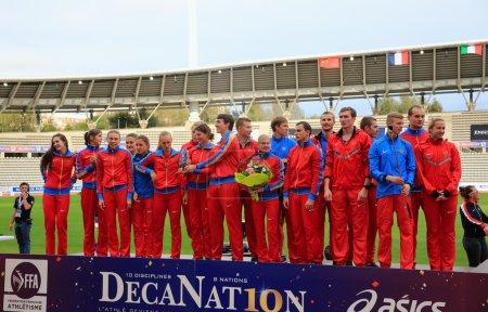DecaNation Paris 2015