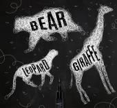 Zašmodrchané medvěd