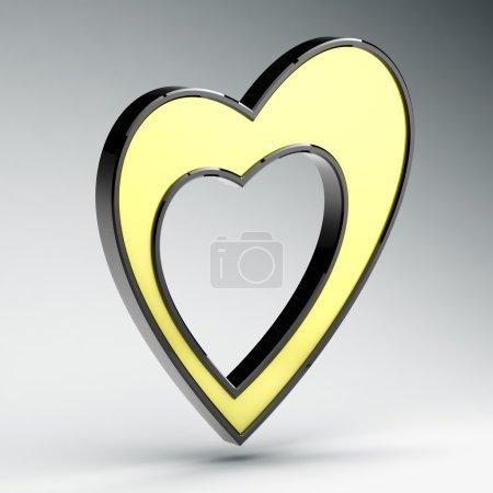 Love icon...