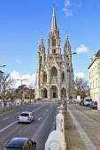 Kostel Notre-Dame de Laekenu v Bruselu