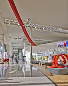 Brand-new shopping environment at Brussels airport