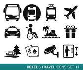 Hotel a cestování