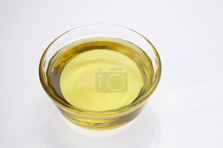 fresh cooking oil