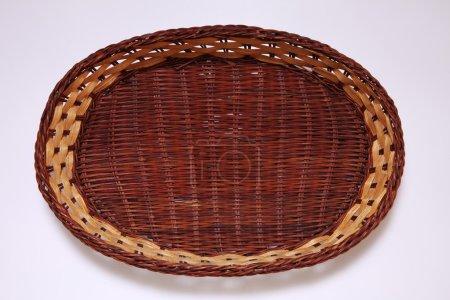 oval shape basket