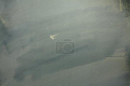 Photo pour Craie frottée sur un tableau - image libre de droit