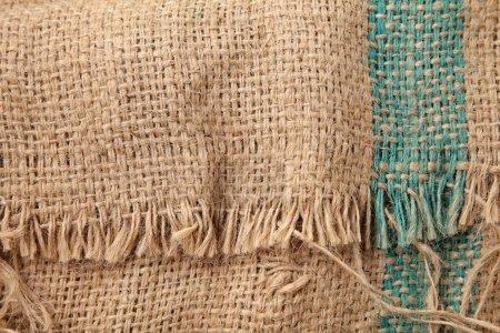 sack cloth background