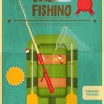 Постер, плакат: Fishing