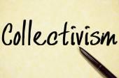 colectivista