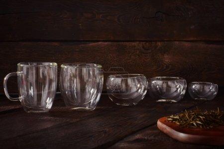 China Tea Ware