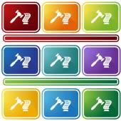 Probate web icon