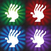 Arthritis web icon