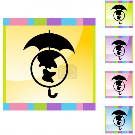 Comprehensive Insurance web icon