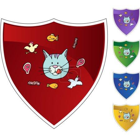 Cat Cravings web icon