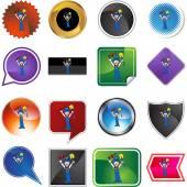Card Trick web icon