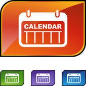 Calendar pen set