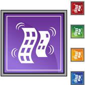 Shaking Buildings web icon