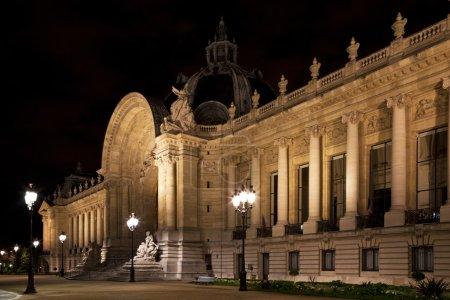 The Petit Palais in Paris.