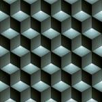 Monochrome abstract textured geometric seamless pa...