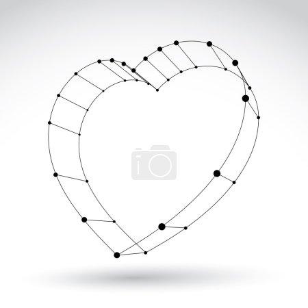 love heart sign